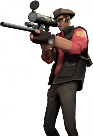 Snajper (Team Fortress 2)