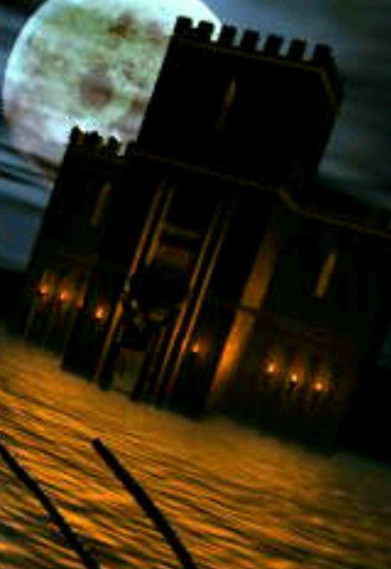 Spinal's Castle