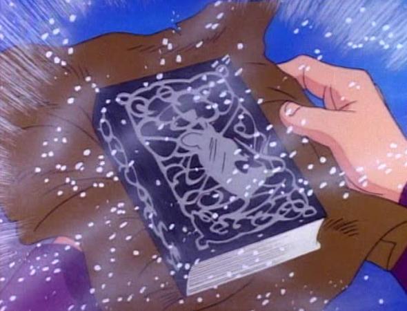 Nameless Book