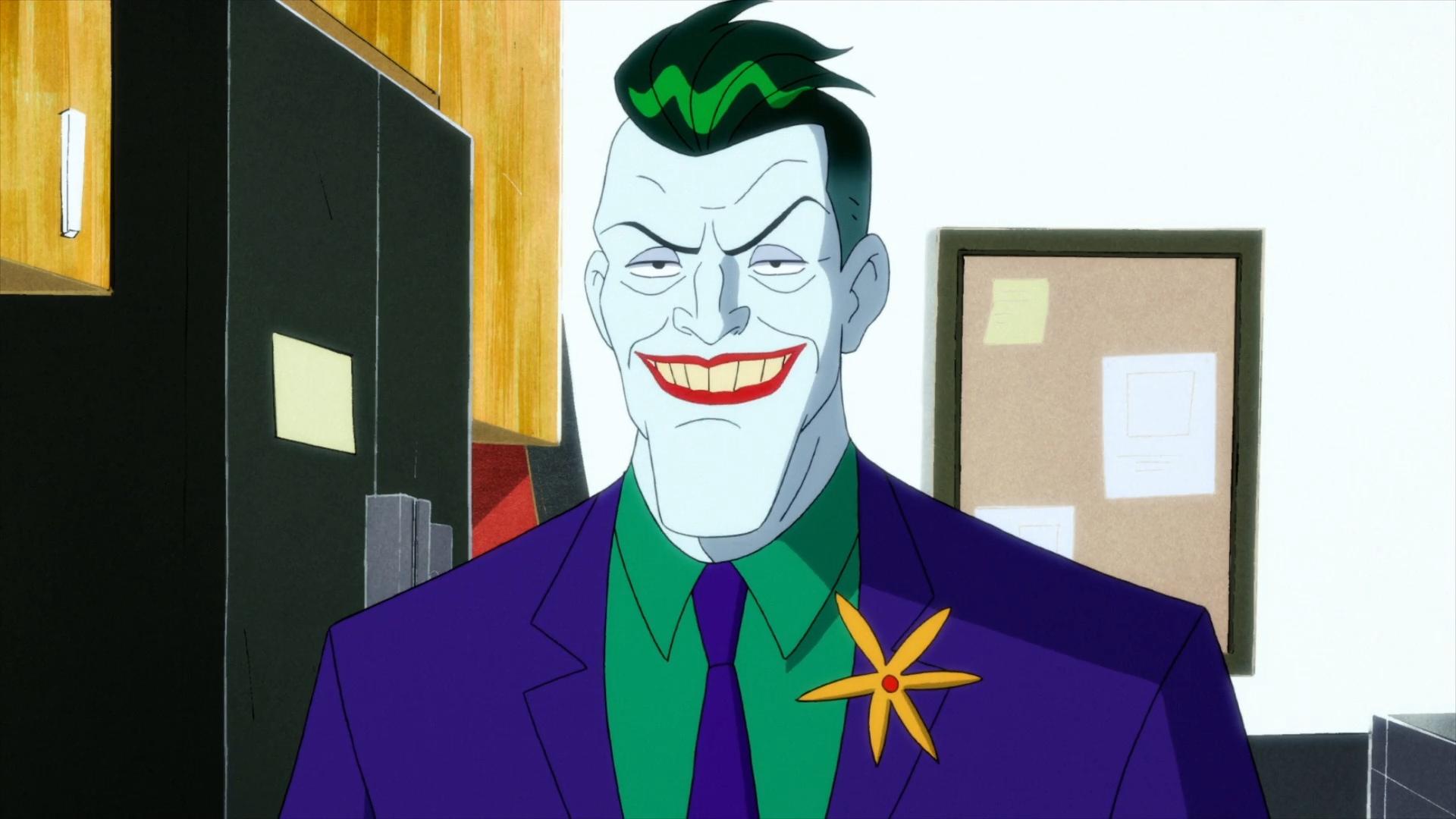 Joker (Harley Quinn)