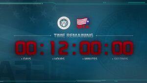 The Purge Countdown