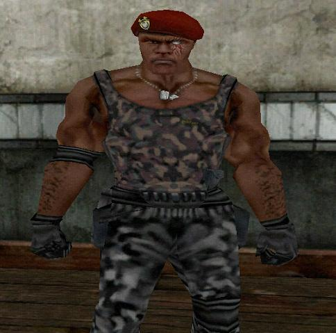 Ramirez (Manhunt)