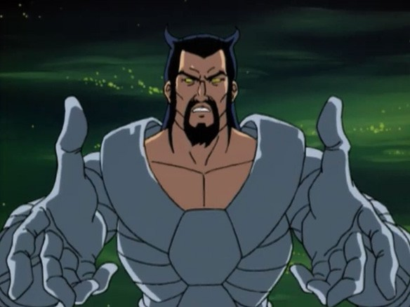 Beyonder (Marvel Animated Universe)