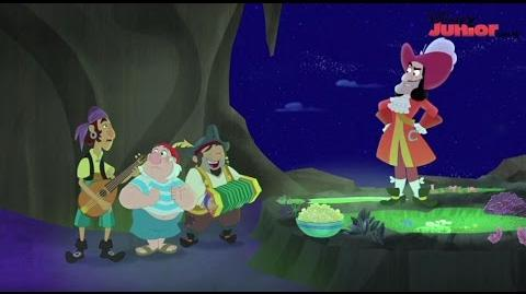 Jake_and_the_Never_Land_Pirates_Music_Time_-_Destroy_the_Book_-_Disney_Junior_Official