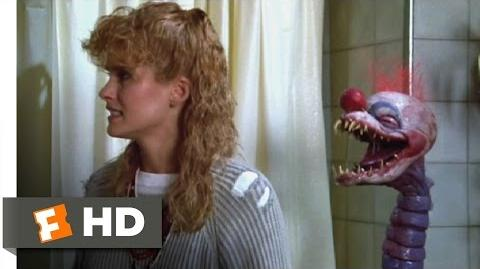 Killer Klowns from Outer Space (8 11) Movie CLIP - Capturing Debbie (1988) HD
