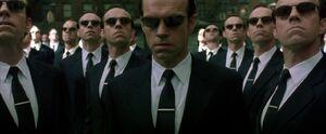 Agent Smith 2