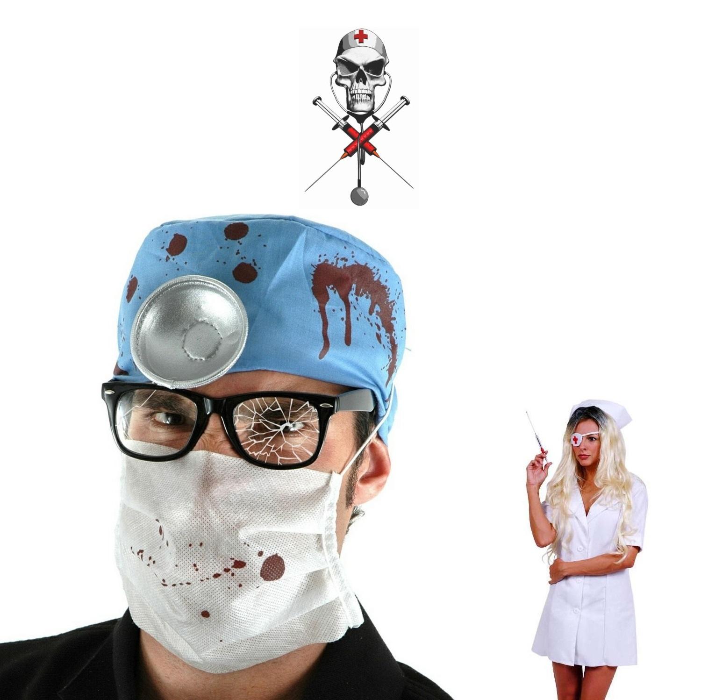 Malevolent Doctors and Nurses