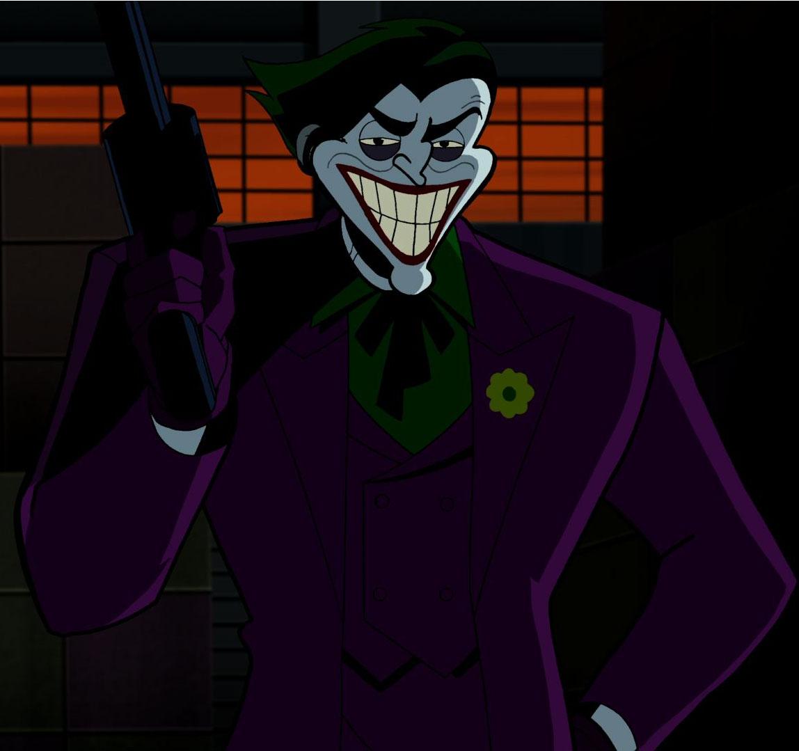 Joker (Batman: Odważni i bezwzględni)