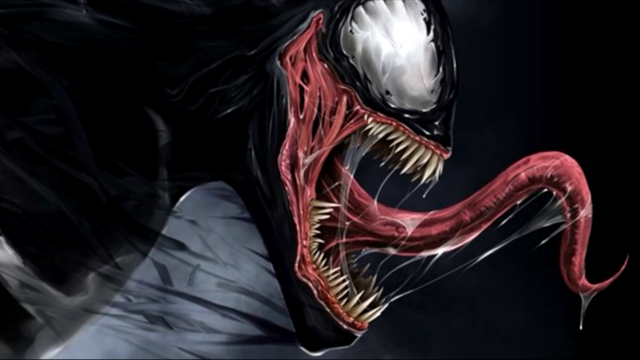Spinojirasaurus140/Test artykułu - Venom