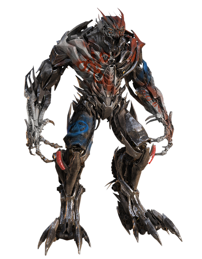 Dreadbot (Transformers)