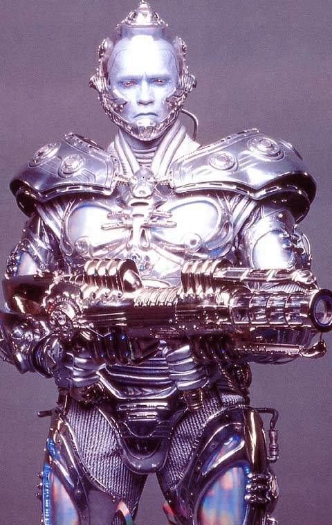 Mr. Freeze (Batman i Robin)