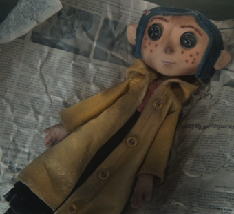 The Doll The Evil Wiki Fandom