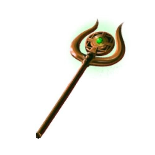 Amulet Staff