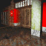 The Gigastore