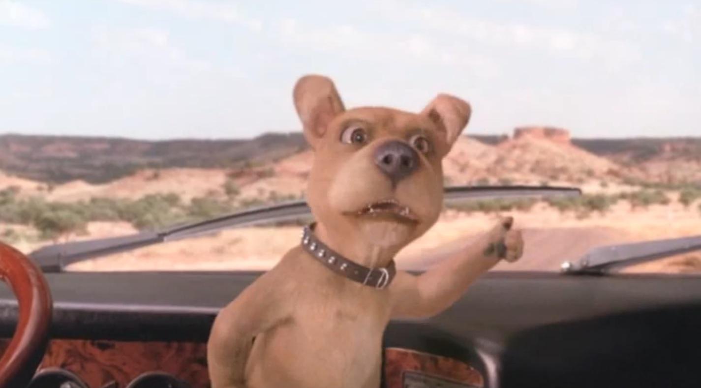 Scrappy-Doo (Scooby Doo Film)