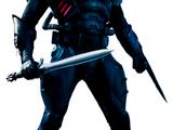 Czarna Manta (DC Extended Universe)