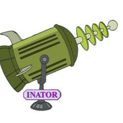 Inators