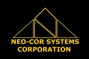 The Neo-Cor Systems Corporation Logo