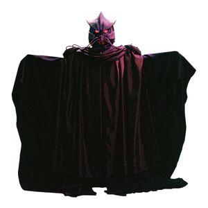 Dark Lord Khan Digifer