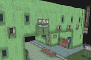 The Norman's Motel