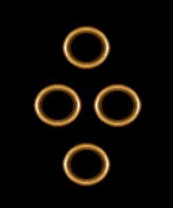 Dark Chaos Rings