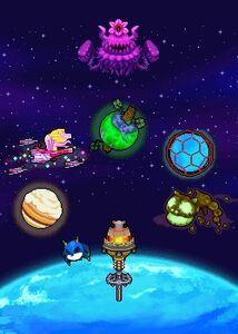 Eggman's Incredible Interstellar Amusement Park