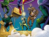 Sinister Six (Marvel)
