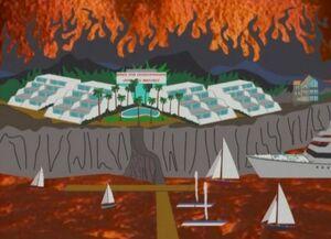 The River Styx Condominiums