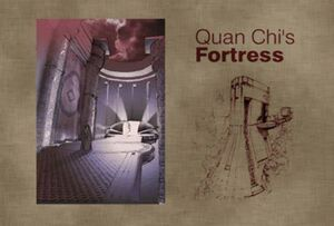 Fortress of Quan Chi