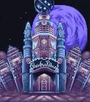 Rita's Moon Castle