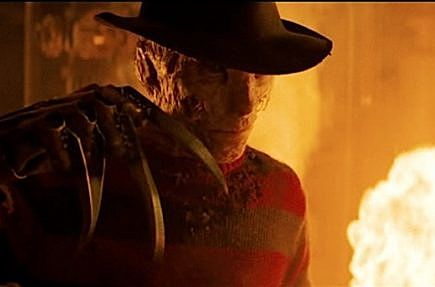 Freddy Krueger (remake)