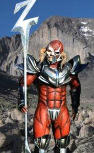 Lord Thrax