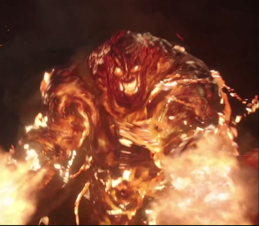 Molten Man (Marvel Cinematic Universe)