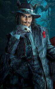 The Wolf (Into the Woods)
