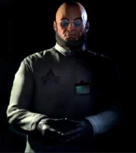 Hugo Strange (Arkhamverse)