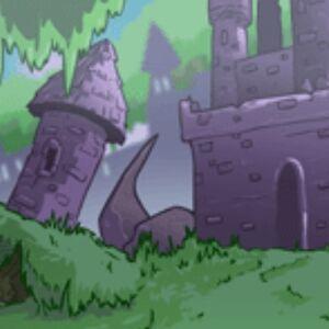 Jhudora Castle