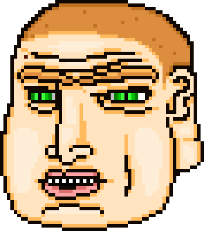 Jake (Hotline Miami)