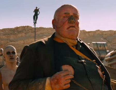 Ludożerca (Mad Max)