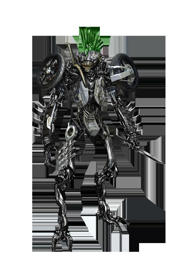 Mohawk (Transformers)