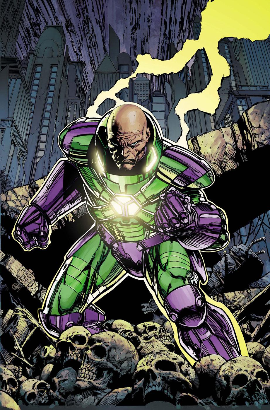 Lex Luthor (DC)