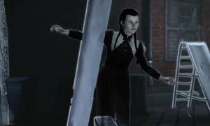 Abigail Williams the Bell Killer