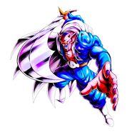 Master Dabura the Demon King