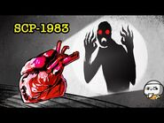 Heart Trapper - SCP-1983 Doorway to Nowhere (SCP Animation)