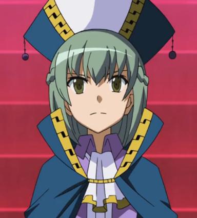 Imperator (Akame Ga Kill!)