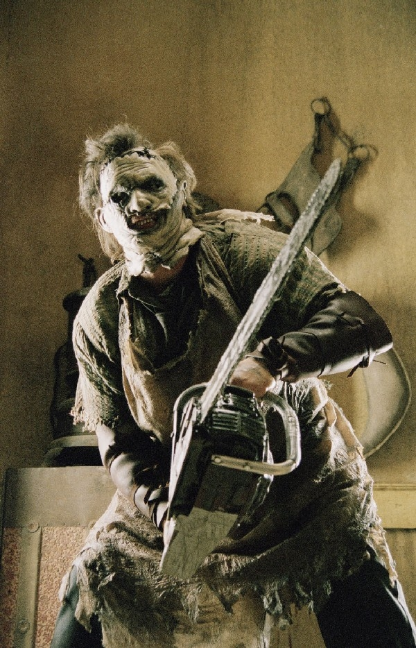 Leatherface (remake)