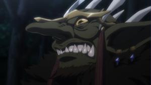 Goblin Lord anime 2