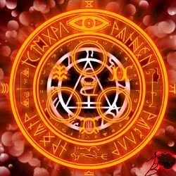 The Halo of the Sun & the Mark of Samael.jpg