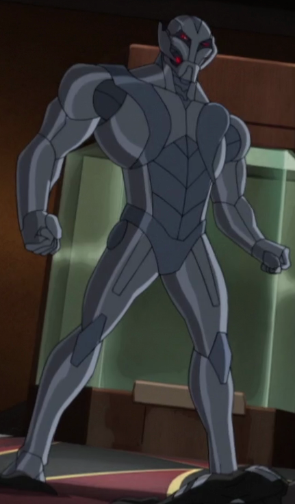 Ultron (Marvel Animated Universe)