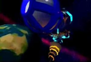 Cortex Vortex Space Station