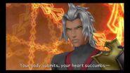 Kingdom Hearts Birth by sleep PS4 Lingering Will vs Terra-Xehanort